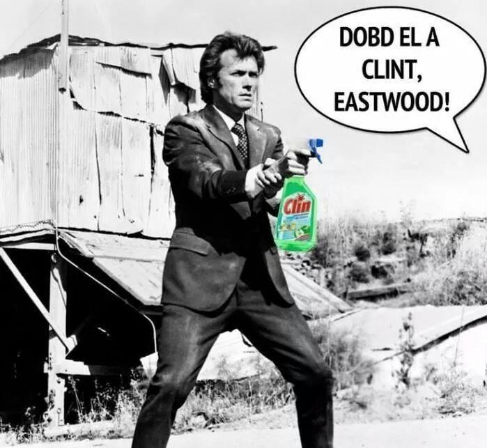 Ide a Clint