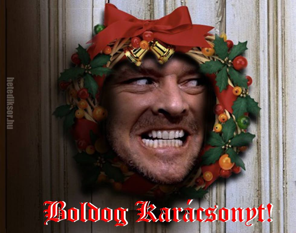 Jack Christmas c