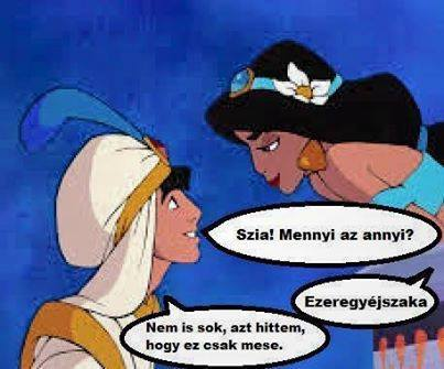 Aladdin ma