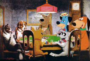 bg dogs poker a combo c copy