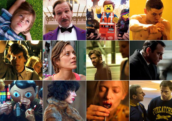 2014 movies