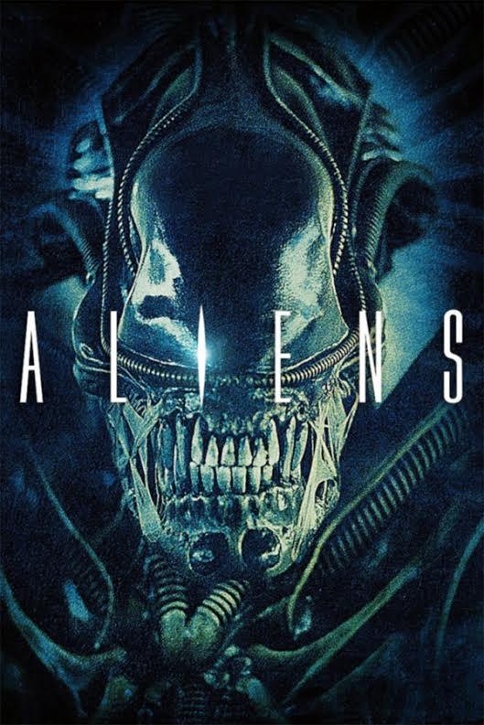 Aliens p