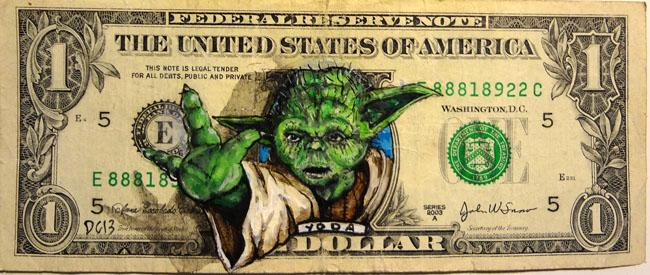 Yoda 134