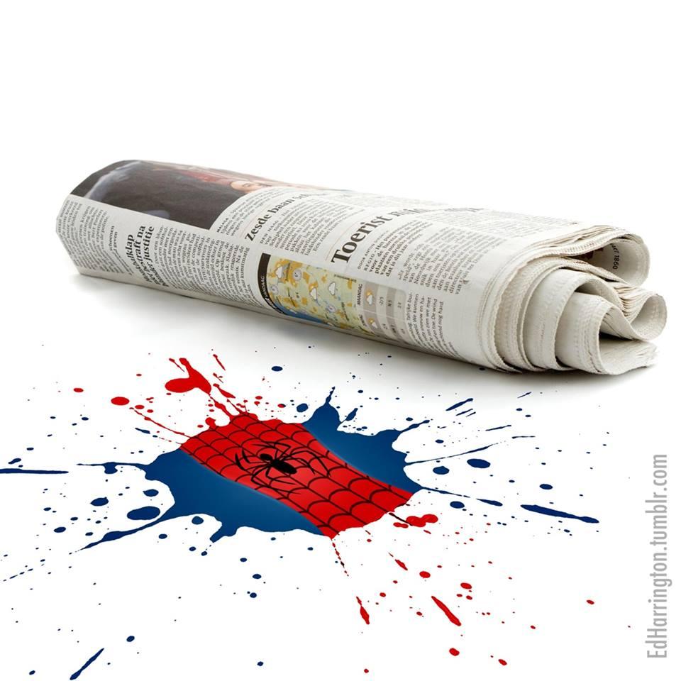 reggel újság