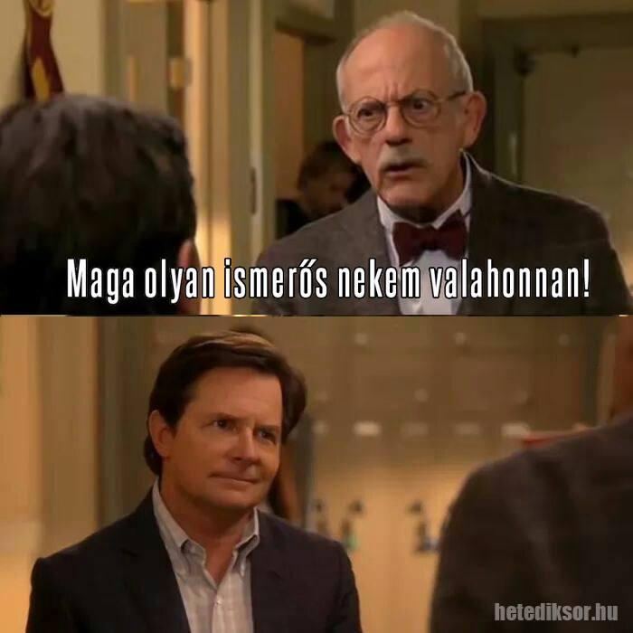 J. Fox és C .Llyod