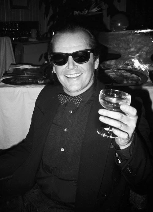 Jack Nicholson 80-ban mém