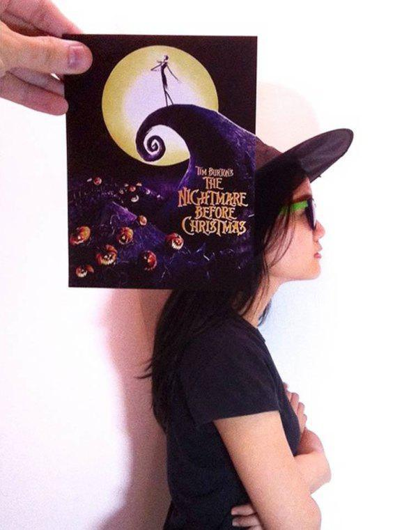 Nightmare before christmas-jaemy-choong
