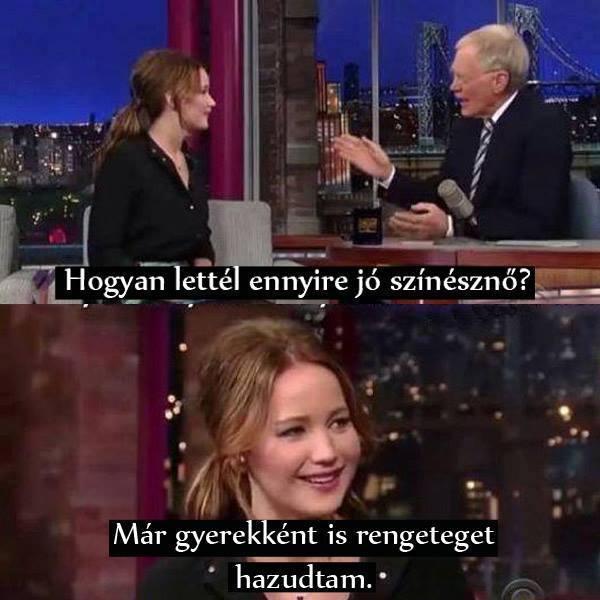 Jennifer Lawrence titka