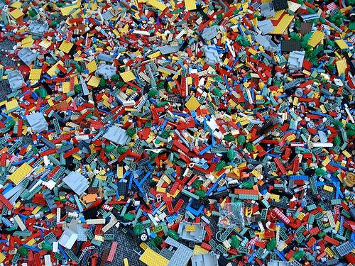 A Lego-kaland (The Lego Movie-2014)