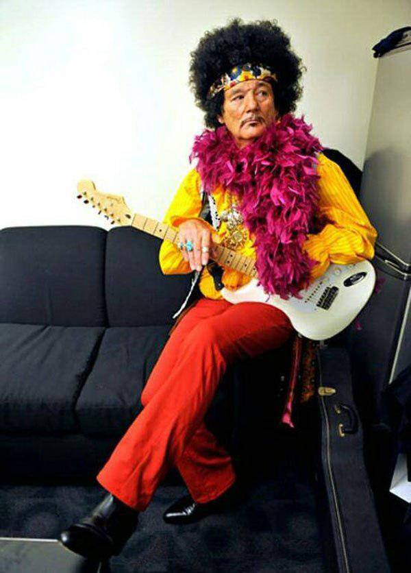 Bill Hendrix