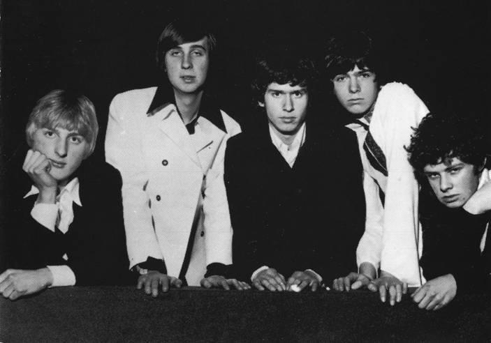 1967 Genesis alap