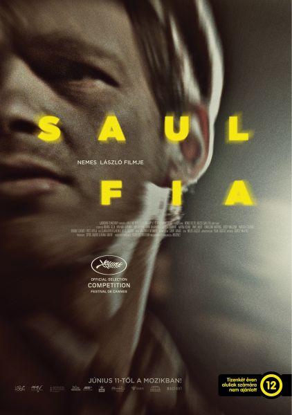 Saul_fia