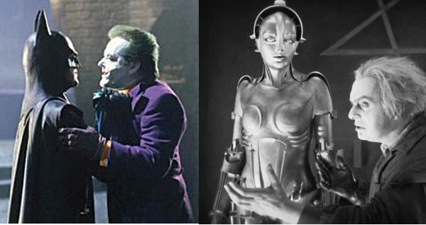 Batman-Michael-Keaton-Jack-Nicholson-Metropolis-Rudolf-Klein-Rogge
