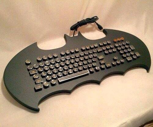 bat billentyűzet