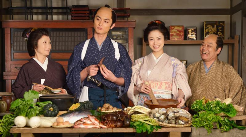 japán filmhét 1únius 8-13.