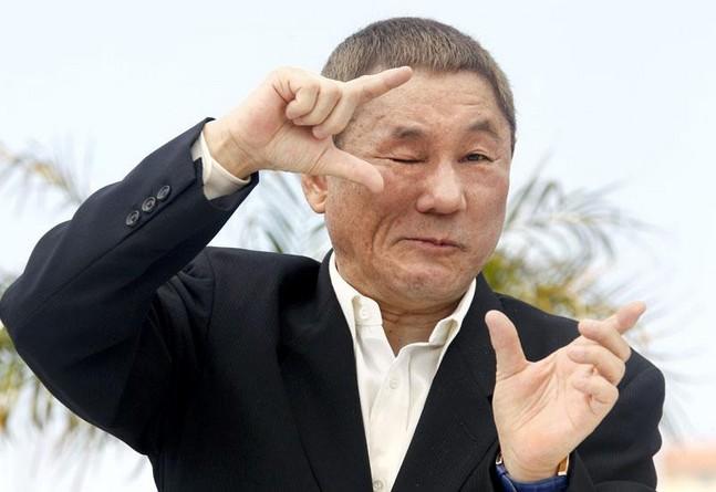 Kitano Takesi