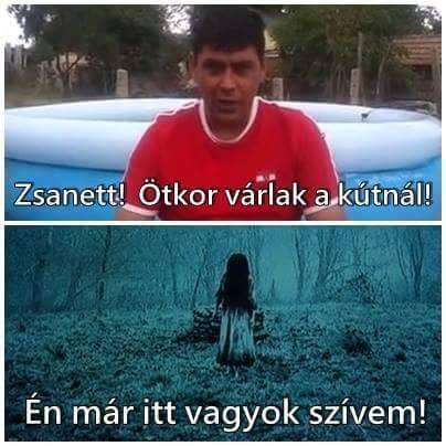 Zsanett