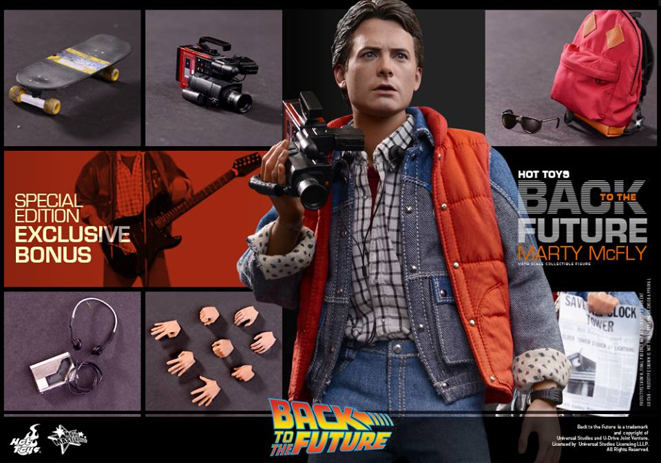 Hot-Toys-Marty-McFly-Sixth-Scale-Figure-Back-to-the-Future-30th-Anniversary