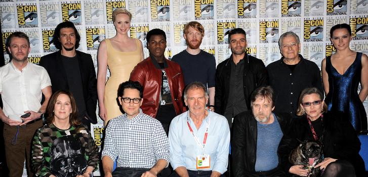 starwars comic-con 2015