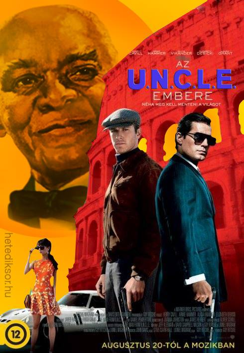 Uncle embere