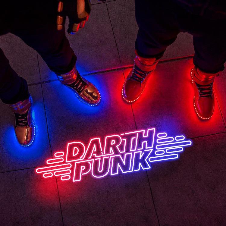 Darth Punk