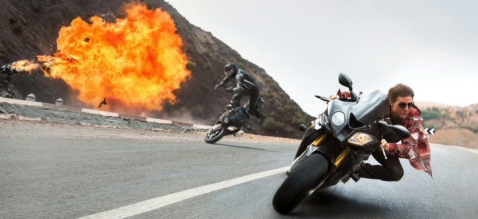 Mission Impossible – Titkos nemzet