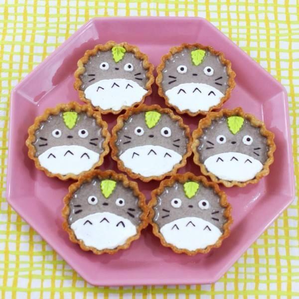 Miyazaki desszert