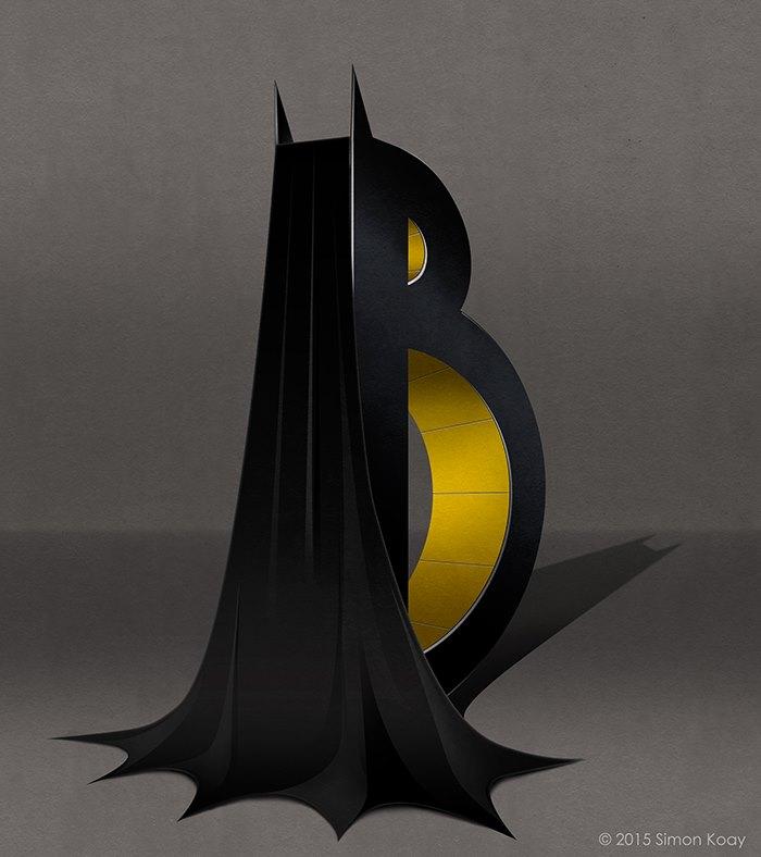 B (1)