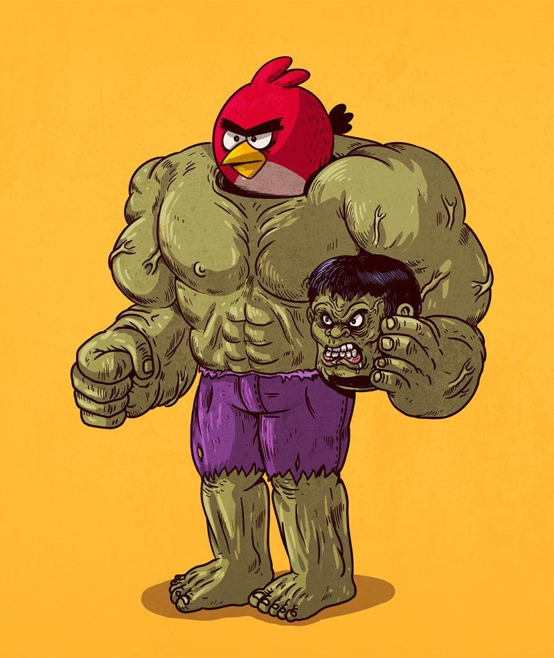 Hulk A