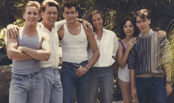 Sheen family