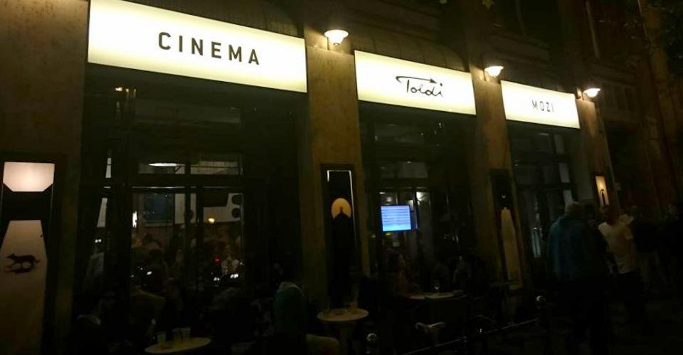 Toldi Cinema