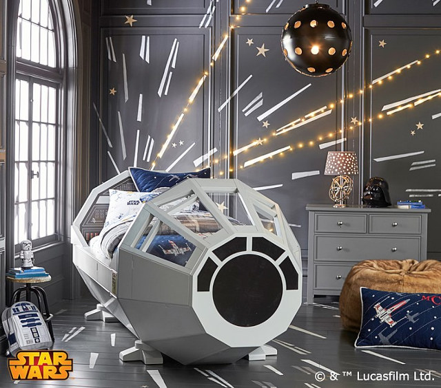 millennium-falcon-kids-bed-1