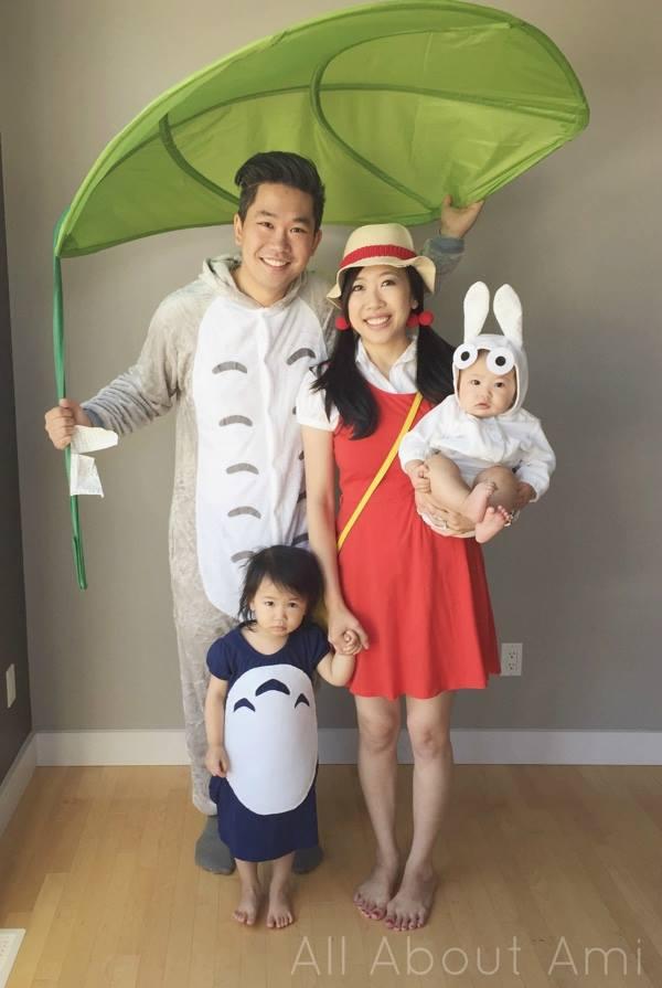 A nap családja