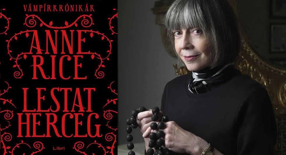 Anne Rice Lestat herceg