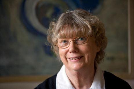 Birgit Kirkebaek