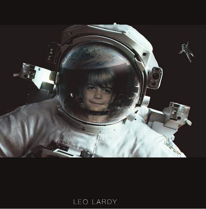 Gravitáció-Clooney