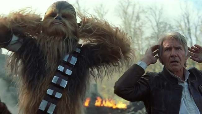 Solo Chewie