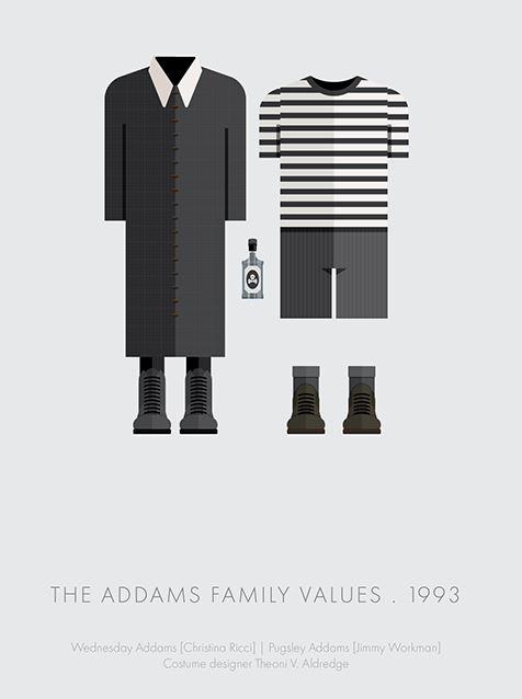 Addams család