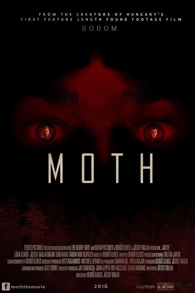 Moth poster 2016