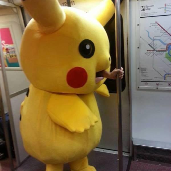 Pikachiu