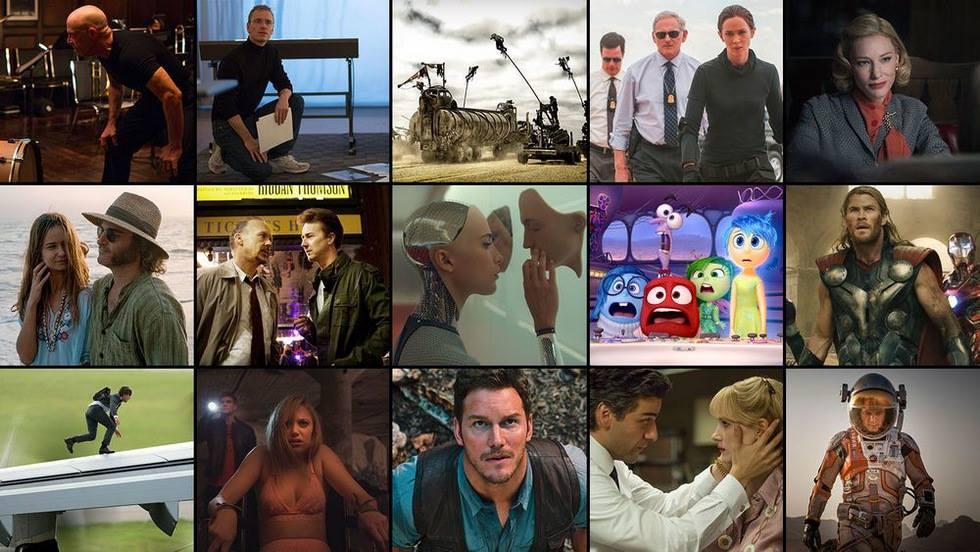 2015 a moziban