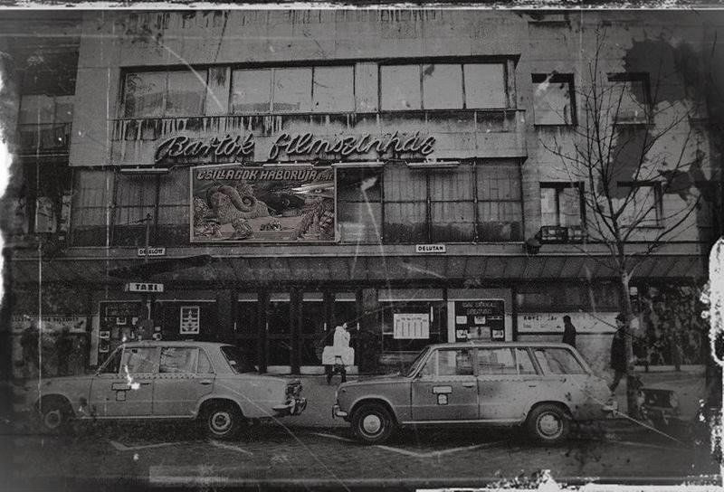 Bartók filmszínház