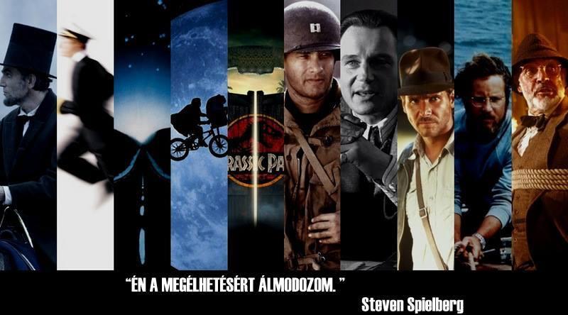 Spielberg és a megélhetés