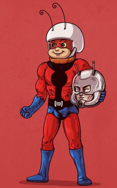 Atom Anti