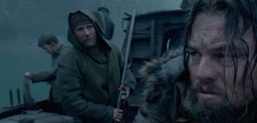 Tom Hardy DiCaprio
