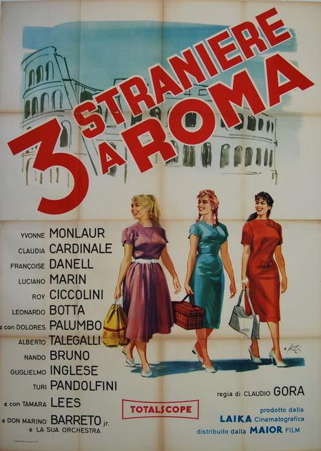 tre_straniere_a_roma_poster