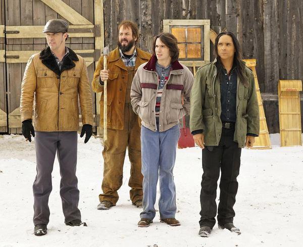 Fargo 2. évad