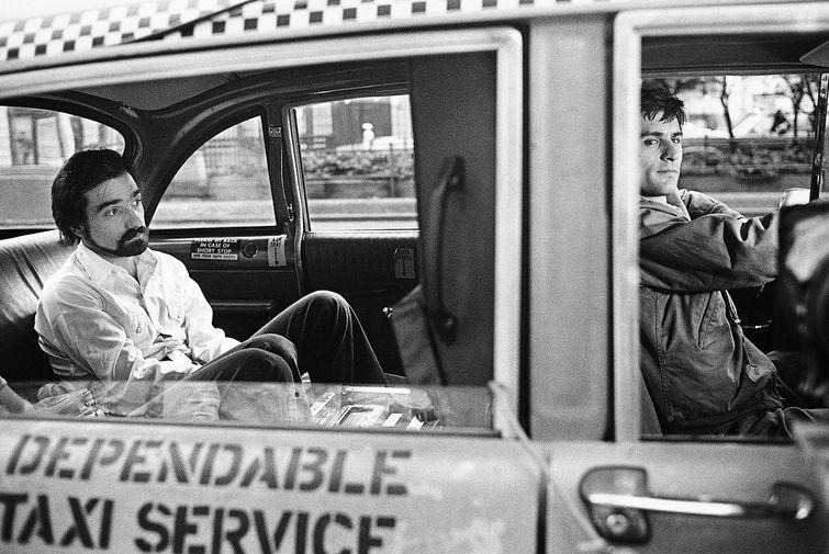 Scorsese de niro
