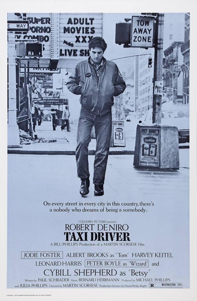 Taxisofőr