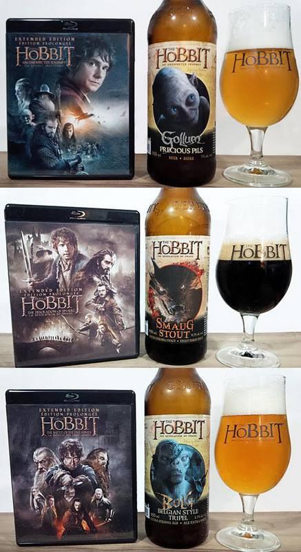 Hobbit sör